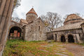 Armenian Monastery Of Sanahin Royalty Free Stock Images - 48085859