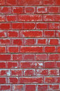 Red Brick Wall  Royalty Free Stock Images - 4814039