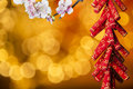 Chinese New Year S Decoration Stock Image - 48121601