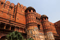 Agra Fort Royalty Free Stock Photography - 48122467