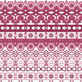 Oriental Seamless Pattern Floral Elements Texture Background Royalty Free Stock Image - 48131366
