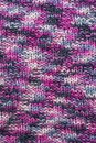 Texture Knitted Woolen Fabric Stock Photo - 48155090