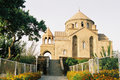 Armenian Church. Royalty Free Stock Images - 4822439