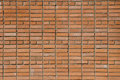 Texture Of Old Brick Wall Royalty Free Stock Photography - 4826827