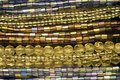 Beads Royalty Free Stock Photo - 4829595