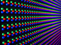Selective Focus Of LED On Panel, Stock Photography - 48201512