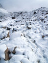 Chachani Snowy Peak Stock Photography - 48216502