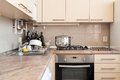 Modern Kitchen With Dishes Royalty Free Stock Image - 48252546