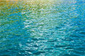 Colored Water Reflections Stock Photos - 48308623