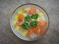 Vegetable Soup Stock Image - 48312601