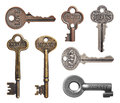 Keys Royalty Free Stock Images - 48340919
