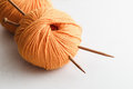 Knitting Royalty Free Stock Images - 48352239