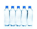Bottles Of Water Stock Photo - 48352430