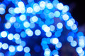 Christmas Tree Lights Royalty Free Stock Images - 48353949