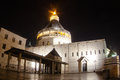 Basilica Of The Annunciation. Stock Photography - 48384342