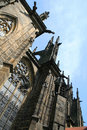 Temple Of The Saint Vita (St Vitus S Cathedral ) Royalty Free Stock Images - 4846439