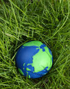 Environmental Conservation Stock Image - 4846541