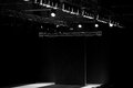 Fashion Show Stage Stock Images - 48458624