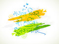 Poster Or Banner Design For Indian Republic Day Celebration. Stock Photography - 48511402