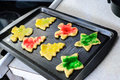 Christmas Cookies Stock Images - 48528014