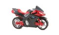 Toy Motorcycle Stock Images - 48534234