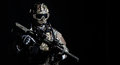 Special Forces Soldier Stock Photos - 48545063