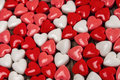 Candy Hearts,Valentines,day Royalty Free Stock Photos - 48561798