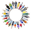 Diversity Ethnicity Multi-Ethnic Variation Togetherness Concept Stock Photos - 48569573