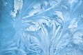 Abstract Frost Royalty Free Stock Image - 48582136