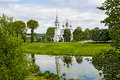 Church In Vologda Stock Images - 48604324