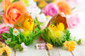 Easter Decoration Royalty Free Stock Images - 48624169