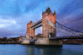 London Tower Royalty Free Stock Photography - 48632457