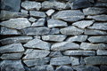 Old Rock Wall Stock Images - 48705234