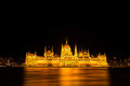 Budapest At Night Stock Photography - 48732302