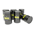 Barrels Of Oil Stock Photography - 48741202