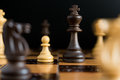 Chess Stock Images - 48744224