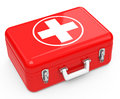 The First-aid Box Royalty Free Stock Photos - 48766858