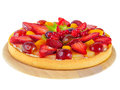 Fruit Pie Stock Images - 48780534