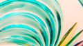 Murano Glass Abstract Stock Image - 48783091
