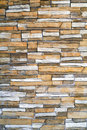 Stone Wall Royalty Free Stock Image - 4889016