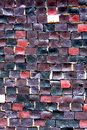 Mosaic Wall Texture Stock Images - 48846614