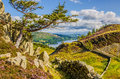 Ullswater Lake England Landscape Royalty Free Stock Photography - 48859037