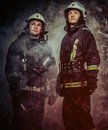 Firefighters Royalty Free Stock Photography - 48894007