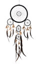 Native American Indian Dreamcatcher Stock Image - 48909951