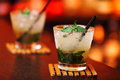 Cocktails Collection - Mint Julep Stock Photography - 48911552