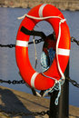 Life Preserver 01 Stock Photos - 491673