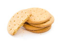 Biscuits Stock Photography - 49029092