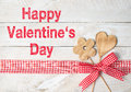 Happy Valentines Day Royalty Free Stock Photo - 49033565