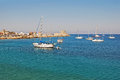 The City Of Rhodes Royalty Free Stock Photo - 49051035
