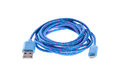 USB Cable Stock Image - 49059051